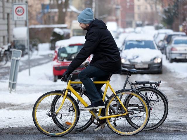 Copenhagen Bikehaven by Mellbin - Bike Cycle Bicycle - 2012 - 3503
