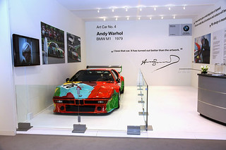 BMW-M1-Group-4-by-Andy-Warhol-1979 4