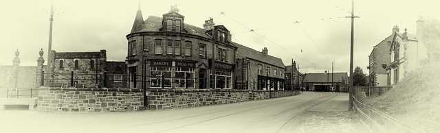 Beamish Town