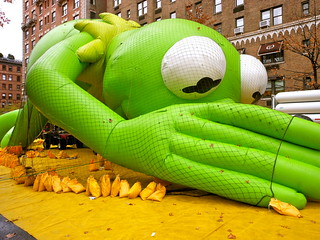Kermit the Frog | by Studio Sarah Lou