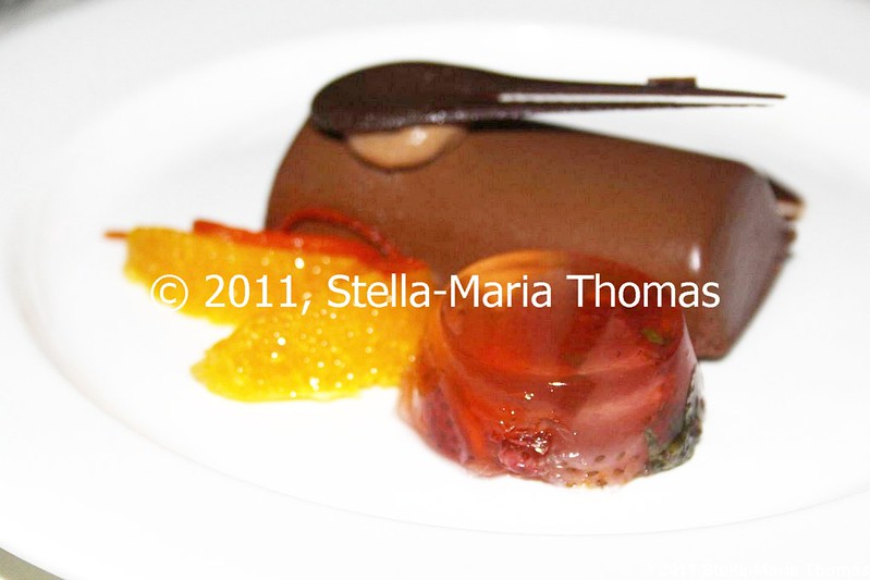 PRIZEGIVING DINNER - ORANGE CHOCOLATE CREAM 007