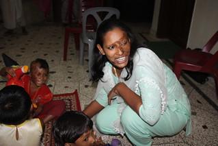Supporting acid attack survivors in Bangladesh