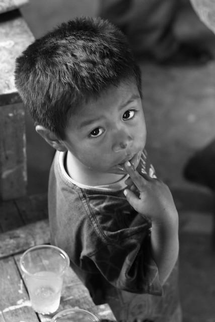 Peruvian Portraits One