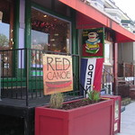 Red Canoe Bookstore & Cafe