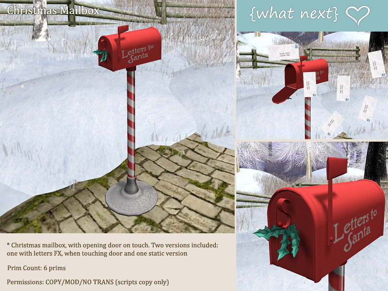 Christmas Mailbox.What Next Christmas Mailbox For The Christmas Expo Flickr
