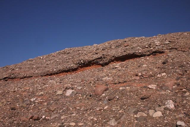 La roca de Montcau