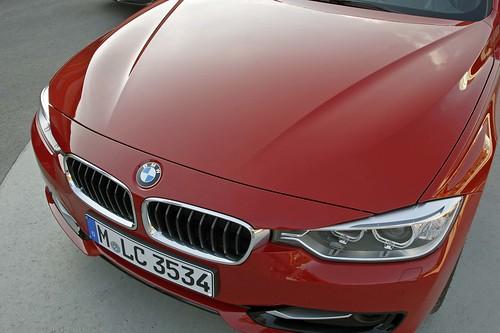 2012_BMW_3_Series....015 Photo