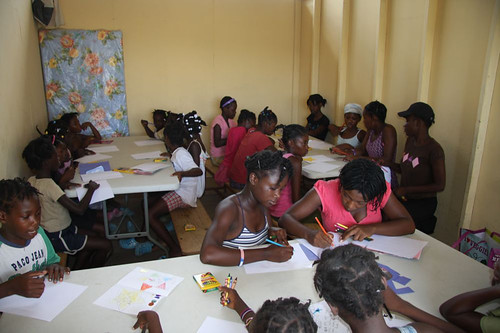 Haiti: Camp Oasis | by uusc4all