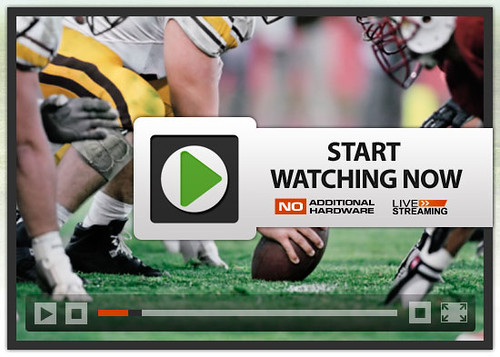 watch bears and packers game online free