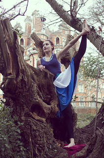 Avatar, RHUL Dance Society
