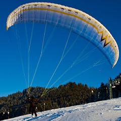 Furx Paragliding