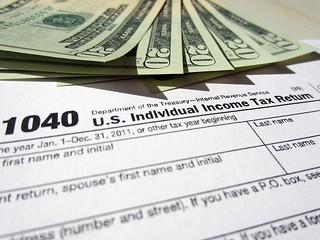 Tax Return - 1040   by 401(K) 2013