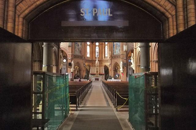 St. Paul Catholic Church, Chicago, IL