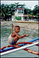 Panay - Philippines - 1988