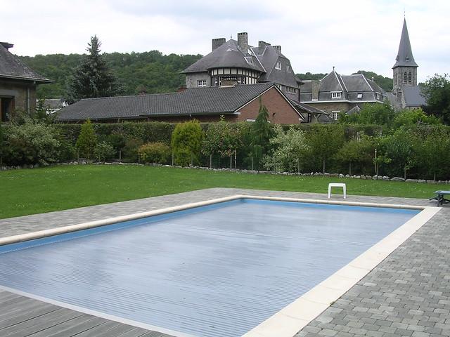 Magasin piscine Naninne - Hydro Sud Namur