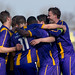 VVSB - HSC 21  3-1 topklasse 2014 noordwijkerhout