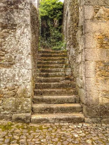 Sabugal Castle | by Cahroi