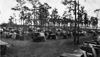 Tin Can Tourists convention: Arcadia, Florida
