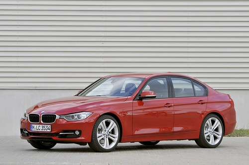 2012_BMW_3_Series....009 Photo