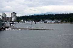 Aeroporto aquático de Vancouver / Vancouver Harbour Water Airport