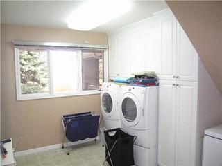 Laundry Room   by Kim Sharabura