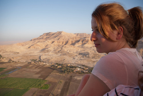 Esther and the Valley of the Kings | by Dennis Wright