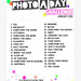 Photo a Day Challenge 2012 by Janelle Wind