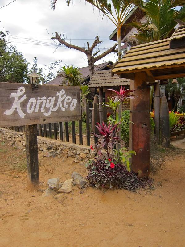 Kong Keo, Phonsavan, Laos