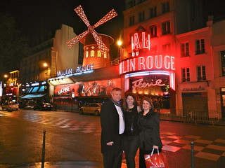 Moulin Rouge | by elysia1