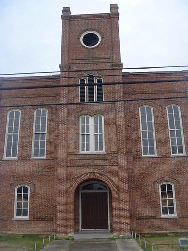 entrance northcarolina courthouse martincounty williamston
