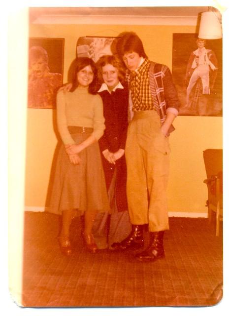 Teenagers – February 1976