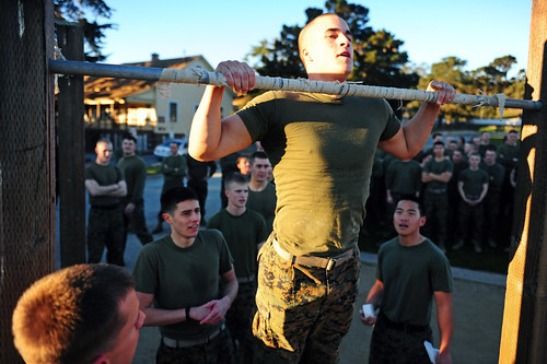 Marine Corps Field Meet competition | by Presidio of Monterey: DLIFLC & USAG