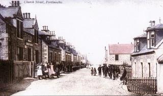 Church Street Portknockie | by Cullen Deskford & Portknockie Heritage - Moray Con