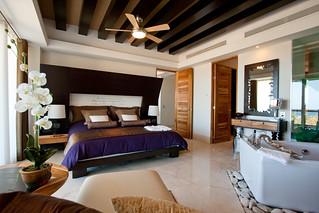 Luxury Bedroom & Exclusive Design - DeluxePuntaMita