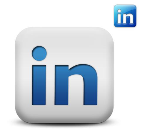 Linkedin Logo Resume Templates Student Internship Socia Flickr