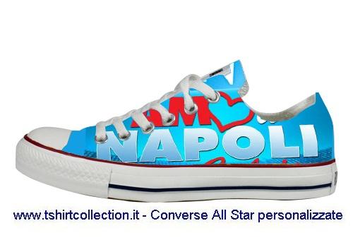 converse napoli