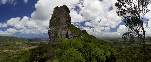 mountain climb hike ilemaurice virginpeak stuckinparadisemauritius