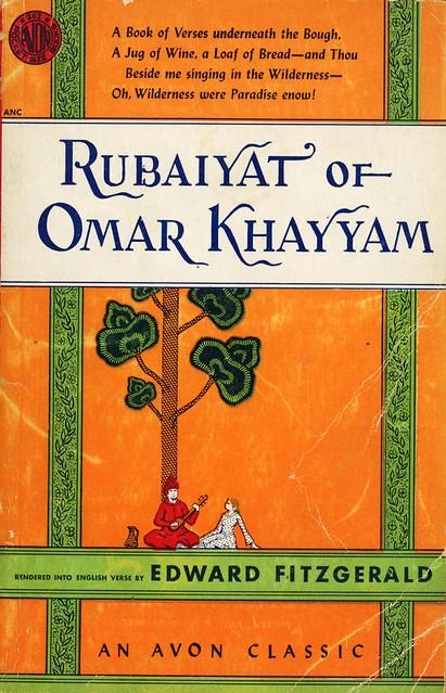 Avon Books 262 - Omar Khayyam - Rubaiyat