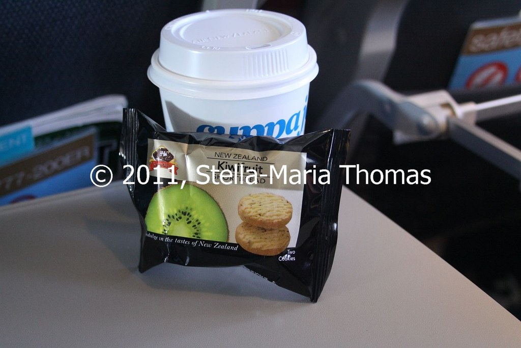 IN FLIGHT FOODS 001