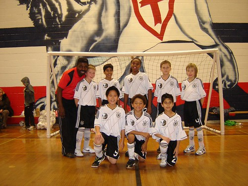 U12 Germany s | by Intl Soccer Club Mississauga