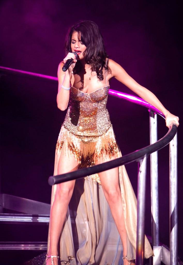 Selena Gomez - Selina for Genesis 3 Female
