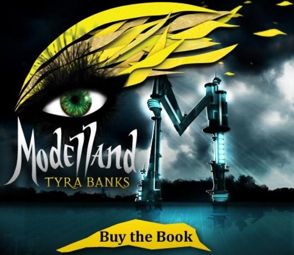Tyra Banks Modelland: Modelland By Tyra Bank