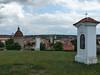 Skalica – výhled z kalvárie, foto: Petr Nejedlý