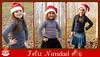 Tris di Natale by Donatella Loi
