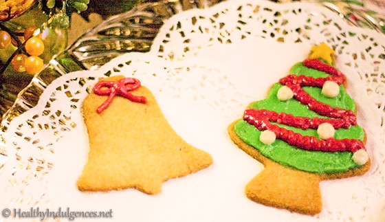 Gluten Free Almond Flour Cut Out Cookies Recipe Here Www Flickr