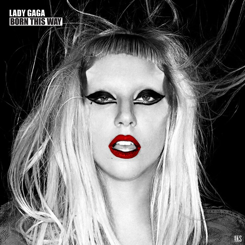 Lady GaGa [Born This Way] | When I saw the photo I have unde… | Flickr