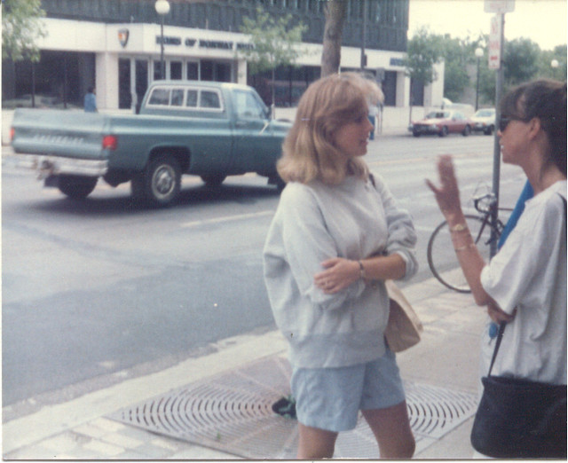 Ladies on Lake Street, 1986
