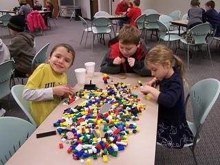Legos Club 2011