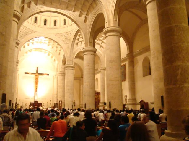 Catedral de San Idelfonso