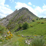 Alto del Juncial – Cerro del Pedroso (Geras de Gordón) (Pola de Gordón) (León)